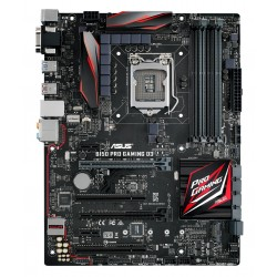 Asus Gaming Motherboard B150Pro D3
