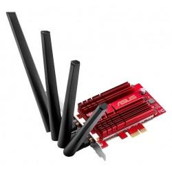 Tarjeta Wireless PCIe Asus PCE-AC88