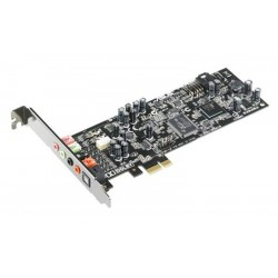 Tarjeta de Sonido PCIe 5.1 Asus Xonar DGX