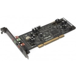 PCI Sound Card Asus Xonar DG 5.1