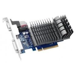 Gráfica Asus Geforce GT 710...
