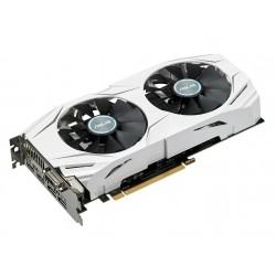 Gráfica Asus Geforce Dual GTX1060-3G