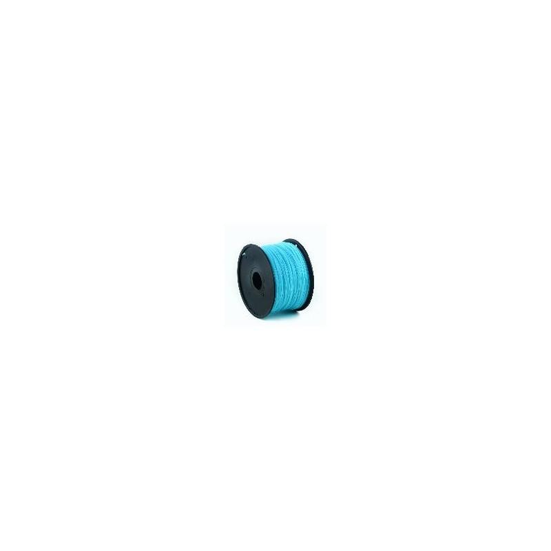 Gembird Filamento 3D Pla 1,75Mm Azul Cielo