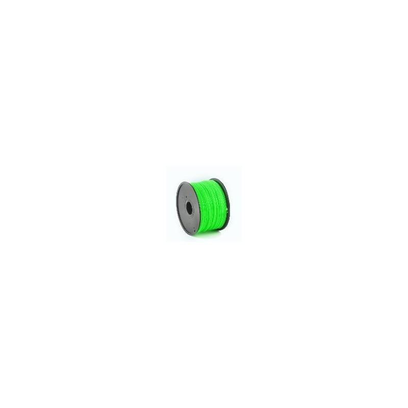 Gembird Filamento 3D Pla 1,75Mm Verde