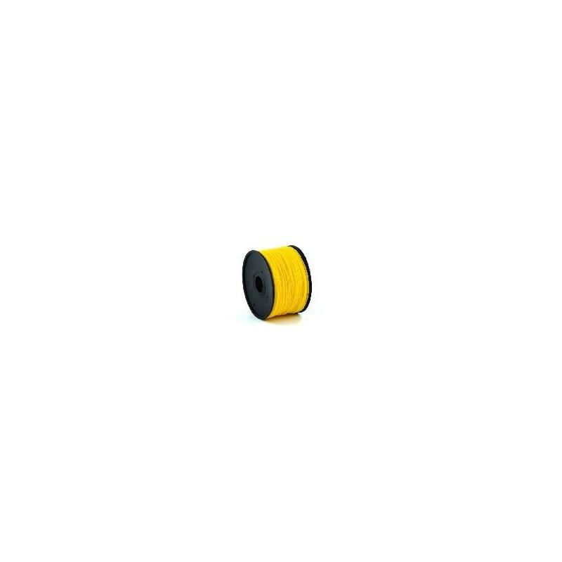 Gembird Filamento 3D Pla 1,75Mm Oro Amarillo