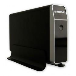 "Caja USB Disco 3,5"" IDE/SATA B-Move Shelter"