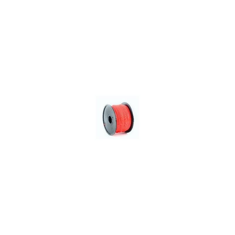 Gembird Filamento 3D Pla 1,75Mm Rojo