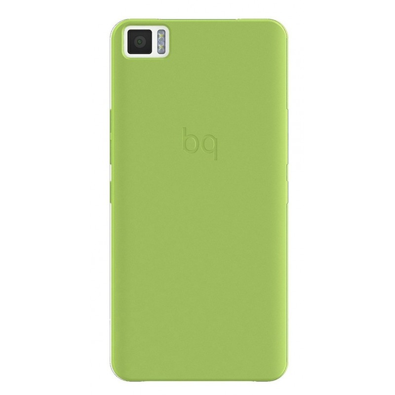 Funda para Bq Aquaris A4.5/M4.5 Candy Verde