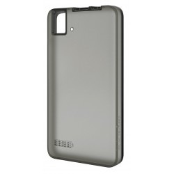 Bq Aquaris E4 Case for Black Gummie