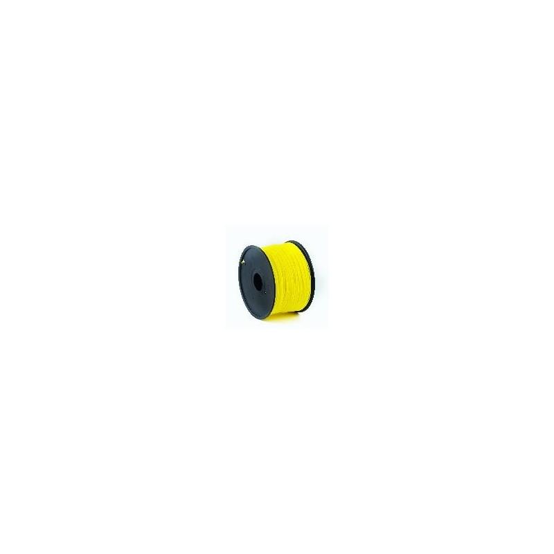 Gembird Filamento 3D Pla 1,75Mm Amarillo