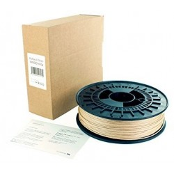 Filament 1.75mm Pla-Wood Bq 600g