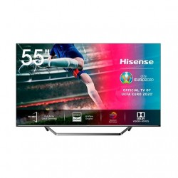 Hisense Televisiones 55U7QF