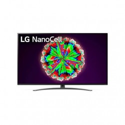 LG Televisiones 55NANO816