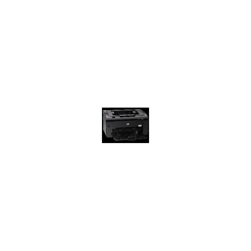 Hp Impresora Laserjet Pro Monocromo P1102W