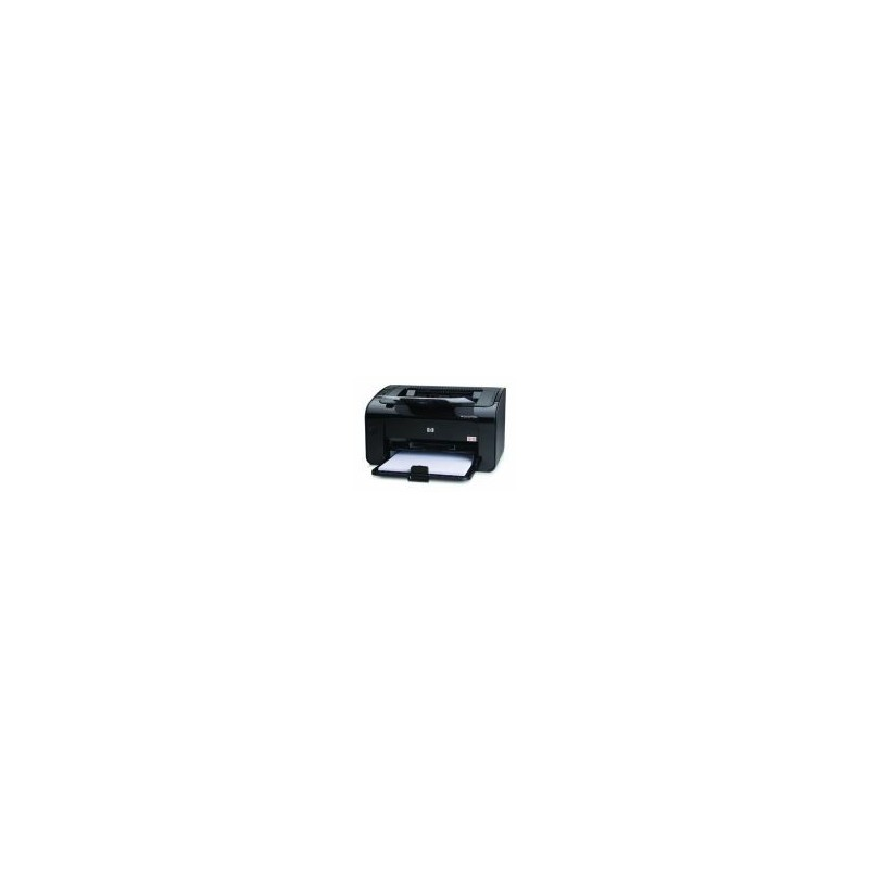 Hp Impresora Laser Monocromo P1102W