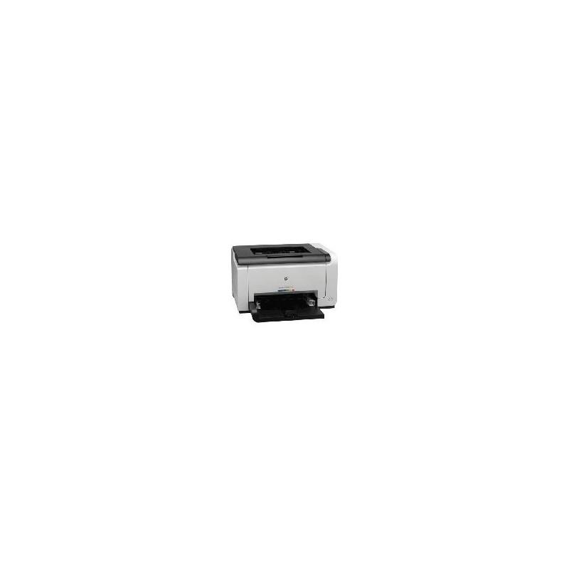 Hp Impresora Laserjet Pro Cp1025 Color