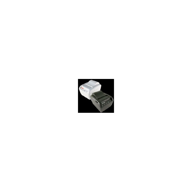 Posiflex Impresora Termica Pp6900 Usb Blanca