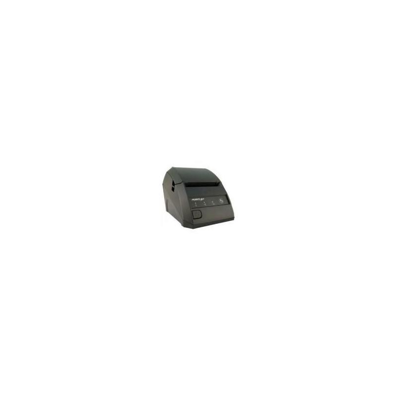 Posiflex Impresora Terminca Pp6800 Paralelo Negra