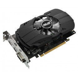 Gráfica Asus Geforce PH-GTX1050TI-4G