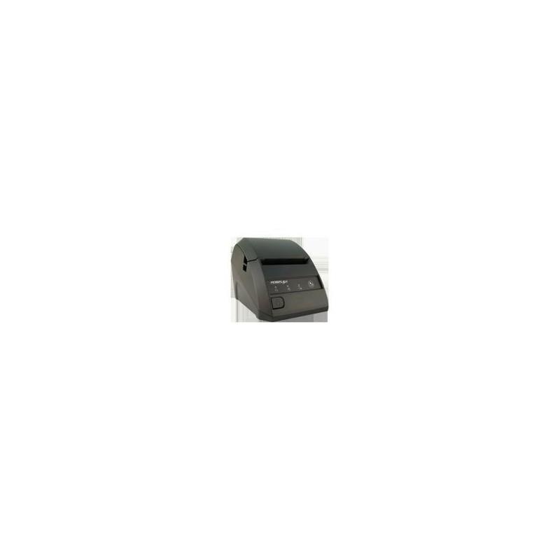 Posiflex Impresora Terminca Pp6800 Usb Negra