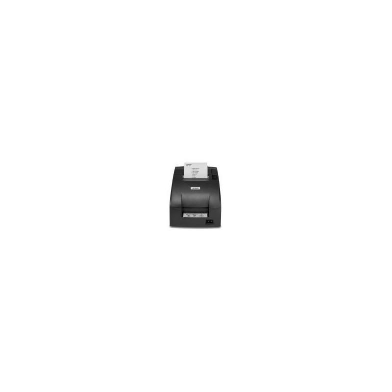 Impresora De Ticket Epson Tm-U220 Usb Negra