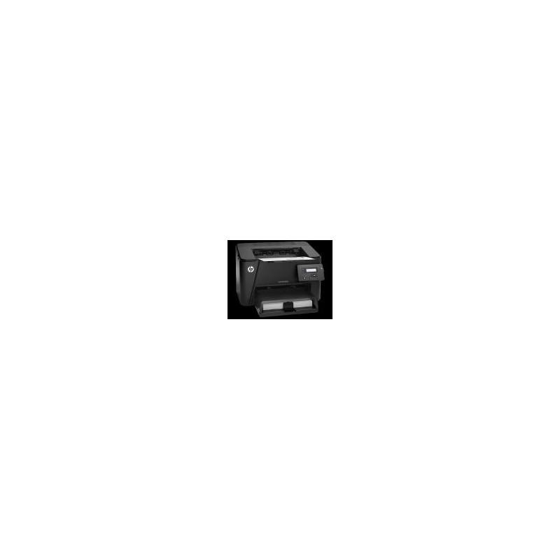 Hp Impresora Laserjet Pro M201N