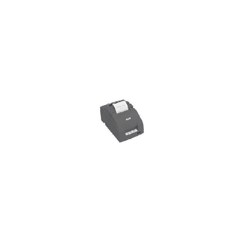 Impresora De Ticket Epson Tm-U220Pd Paralelo Negra