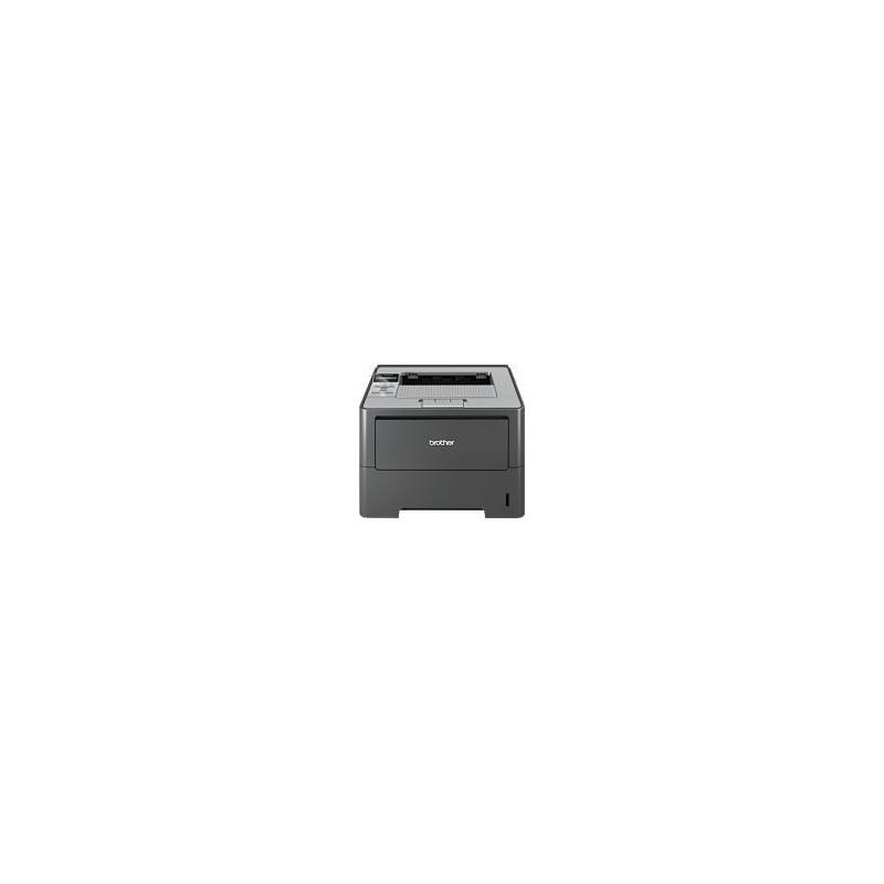 Brother Impresora Laser Monocromo -Hl-6180Dw