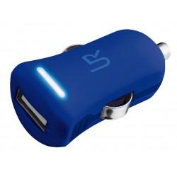 Cargador USB de Coche Trust Urban 5W Azul
