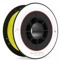 Filamento Pla 1,75mm Bq Amarillo Soleado 1Kg