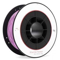 Filamento Pla 1,75mm Bq Violeta 1Kg