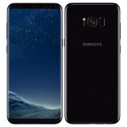 Smartphone Samsung Galaxy S8 Plus Negro