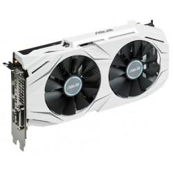 Gráfica Asus Geforce Dual GTX1060-O6G