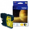 Brother Ink Yellow LC1100Y
