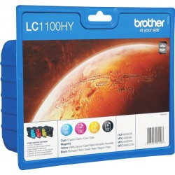 Tinta Brother LC1100 XL...