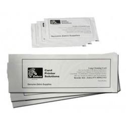 Kit de Limpieza para Impresora Zebra ZXP 3