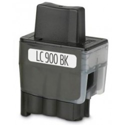 Brother LC900 Black Ink Compatible