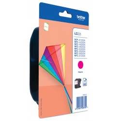 Tinta Brother LC223M Magenta