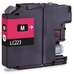 LC223 Magenta Compatible