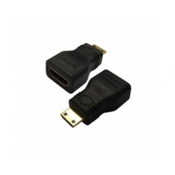 ADAPTADOR 3GO HDMI HEMBRA A...
