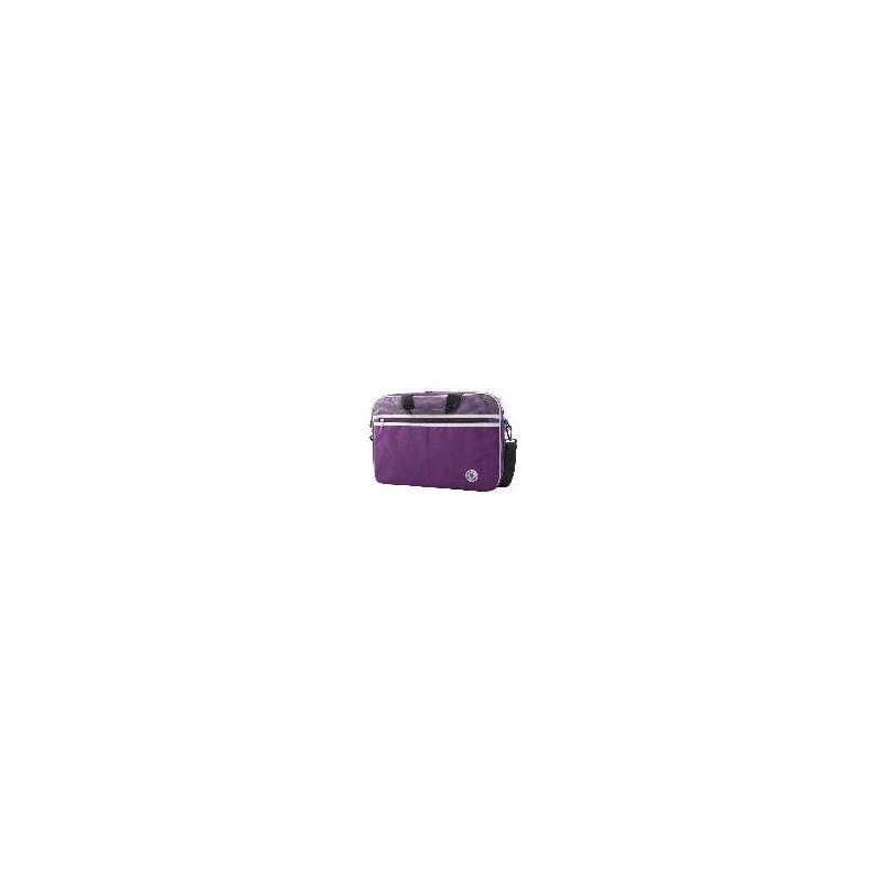 E-Vitta Maletin Para Portatil 11 -12.5 Purpura