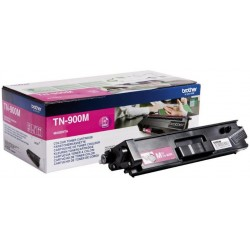 Brother Toner Magenta TN900M