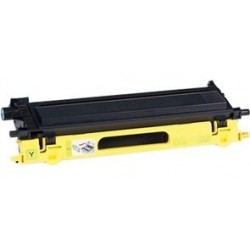 Compatible Brother TN135 Toner Yellow