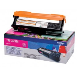 Brother Toner Magenta TN325M