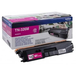Brother Toner Magenta TN326M