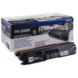 Brother Toner Black TN326BK