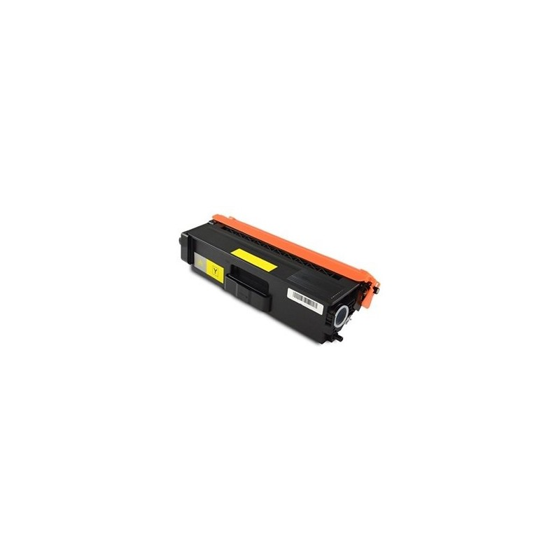 Tóner Compatible Brother TN326 Amarillo