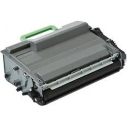 Compatible Toner Brother TN3480 Black