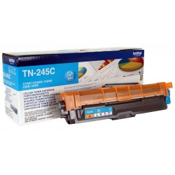Brother TN245C Cyan Toner