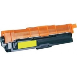 Compatible Brother TN245 Toner Yellow